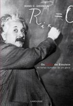 Os Erros de Einstein - as Falhas Humanas de um Genio
