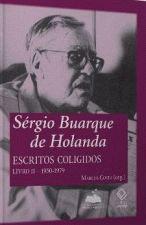 Sérgio Buarque de Holanda - Livro Ii - Escritos Coligidos