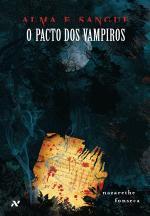 Pacto dos Vampiros, O - Vol.3 - Série Alma e Sangue