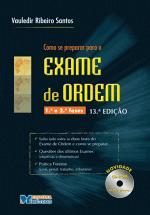 Como Se Preparar Para O Exame De Ordem - 1ª Fase - Etica Profissional