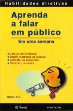 Aprenda a Falar Em Público