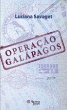 Operacão Galapagos