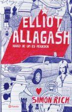Elliot Allagash - Diário de um Ex-perdedor
