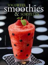 Iogurtes Smoothies e Sorvetes
