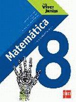 Para Viver Juntos Matemática 8