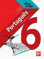 Para Viver Juntos: Português 6° Ano