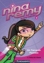 Nina Remy Superespia 3 - Um Tremendo Pesadelo
