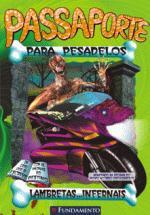 Passaporte para Pesadelos: Lambretas Infernais - Vol. 3