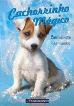 Cachorrinho Mágico: Cambalhota Nas Nuvens