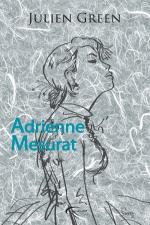 Adrienne Mesurat