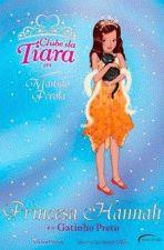 Princesa Hannah e o Gatinho Preto