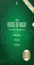 Box 2 House of Night Indomada Cacada Tentada