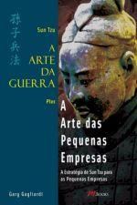 Arte das Pequenas Empresas, A - Colecão Sun Tzu