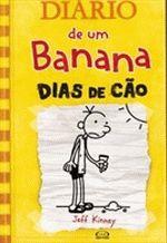 Diário de um Banana Dias de Cão