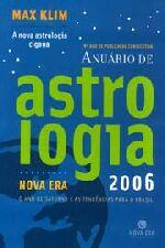 ANUARIO DE ASTROLOGIA NOVA ERA 2006