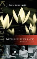Comentários Sobre o Viver - Breves Textos - Vol. 2