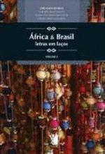 Africa e Brasil Letras Em Lacos Vol 2