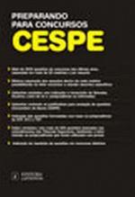 PREPARANDO PARA CONCURSOS CESPE - 2ª ED