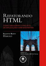REFATORANDO HTML