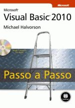 Microsoft Visual Basic 2010: Passo a Passo