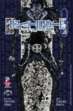 Death Note 3 - Corrida
