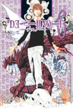 Death Note Vol. 06