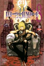 Death Note Vol. 08