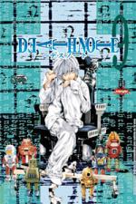 Death Note Vol. 09