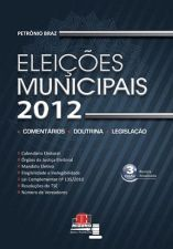 Eleicoes Municipais 2012