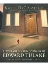 Extraordinária Jornada de Edward Tulane, a