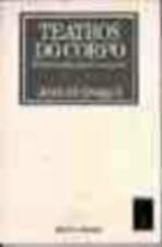 Teatros Do Corpo - 3ª edição