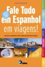 Fale Tudo em Espanhol em Viagens