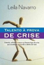 Talento à Prova de Crise