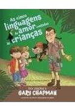 Cinco Linguagens do Amor das Crianças, as