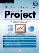 Guia Tecnico Microsoft Project