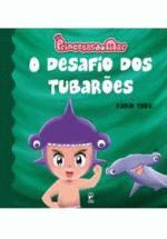 Princesas do Mar: o Desafio dos Tubarões