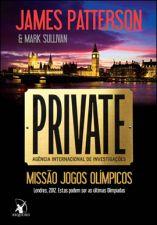 Private: Missão Jogos Olímpicos