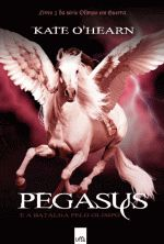 Pegasus e a Batalha pelo Olimpo - Série Olimpo em Guerra - Livro 2