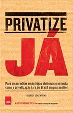Privatiza já - Editora Leya