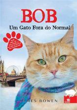 Bob um Gato Fora do Normal