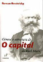 Gênese e estrutura de O Capital de Karl Marx