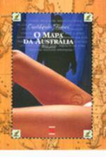 O Mapa da Austrália