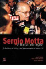 Sergio Motta o Trator Em Acao