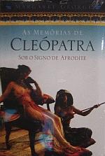 Sob o Signo de Afrodite - as Memorias de Cleopatra - Volume 2