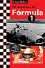 Os arquivos da Fórmula 1