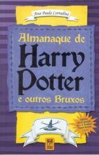Almanaque de Harry Potter e Outros Bruxos