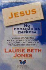 Jesus no Coração da Empresa
