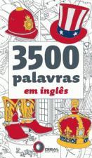 3500 PALAVRAS EM INGLES