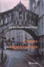 Crimes Imperceptiveis