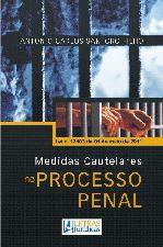 Medidas Cautelares no Processo Penal